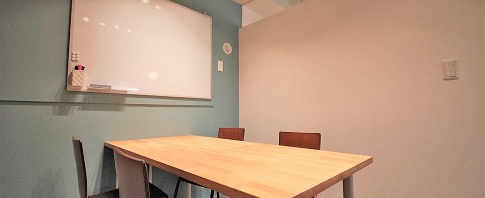 無料で使えるWi-Fiと会議室,フリードリンク・フリー電源